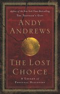 The Lost Choice eBook