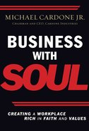 Business With Soul eBook