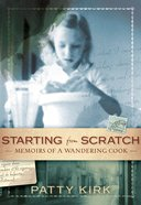Starting From Scratch (101 Questions About The Bible Kingstone Comics Series) eBook