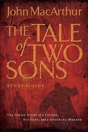 The Tale of Two Sons (Study Guide) eBook