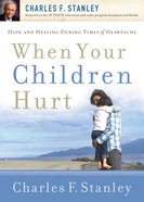 When Your Children Hurt eBook
