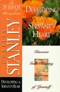 Developing a Servant's Heart (Life Principles Study Series) eBook