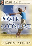 The Power of God's Love eBook