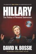 Hillary eBook