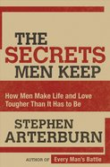 The Secrets Men Keep eBook