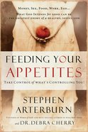 Feeding Your Appetites eBook