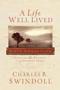 A Life Well Lived Bible Companion eBook