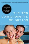 The Ten Commandments of Dating eBook