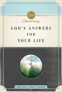 God's Answers For Your Life eBook