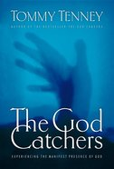 The God Catchers eBook