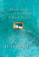 How to Live Through a Bad Day eBook
