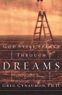 God Still Speaks Through Dreams eBook