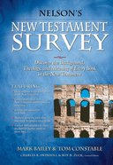 Nelson's New Testament Survey eBook