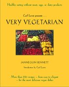 Very Vegetarian (101 Questions About The Bible Kingstone Comics Series) eBook