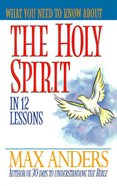 What You Need to Know About the Holy Spirit eBook