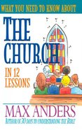 What You Need to Know About Church eBook