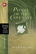People of the Covenant (Spirit-filled Life Study Guide Series) eBook