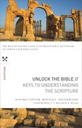 Keys to Understanding the Scripture (Unlock The Bible Series) eBook