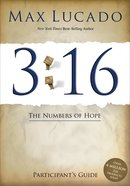 3: 16 - the Number of Hope Dvd-Based Study (Participant's Guide) eBook