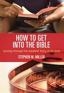 How to Get Into the Bible eBook