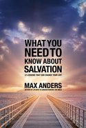 What You Need to Know About Salvation eBook