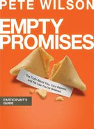 Empty Promises (Participants Guide) eBook
