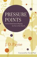 Pressure Points eBook
