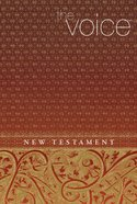 The Voice New Testament eBook