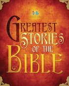 ICB Greatest Stories of the Bible eBook