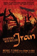 Showdown With Nuclear Iran eBook