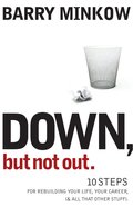 Down, But Not Out eBook