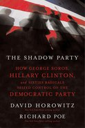 The Shadow Party eBook
