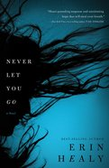 Never Let You Go eBook