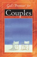 God's Promises For Couples (Nkjv) eBook
