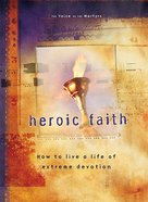 Heroic Faith eBook