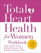 Total Heart Health For Women Workbook eBook