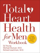 Total Heart Health For Men Workbook eBook