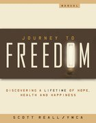 Journey to Freedom Manual eBook