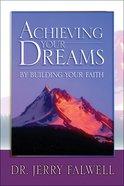 Achieving Your Dreams eBook
