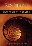 Secret of the Stairs eBook