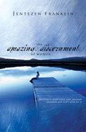 The Amazing Discernment of Women eBook