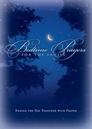 Bedtime Prayers For the Family eBook