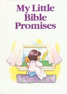 My Little Bible Promises (My Little Bible Series) eBook