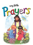 My Little Prayers eBook