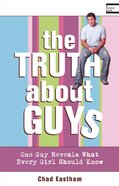 The Truth About Guys eBook