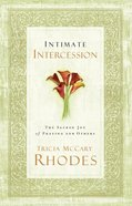 Intimate Intercession eBook