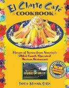 El Charro Cafe Cookbook eBook