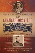 The Commanders of Chancellorville (101 Questions About The Bible Kingstone Comics Series) eBook