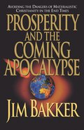 Prosperity and the Coming Apocalypse eBook