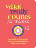 What Really Counts For Women eBook